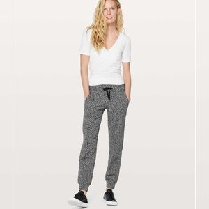 Lululemon Ready To Rula Pant Jogger